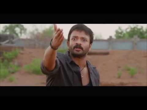 Aamayum Muyalum Official Trailer