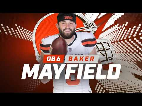 Baker Mayfield Full Browns Debut Highlights vs. Jets  NFL