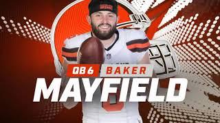 Baker Mayfield Full Browns Debut Highlights vs. Jets   NFL