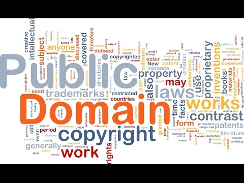 Legal English VV 50 - Intellectual Property & Copyright Law (2)   Business English Vocabulary