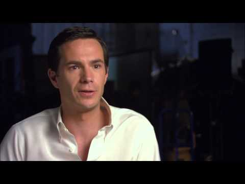 James D'Arcy - The new 