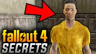 Fallout 4 - 3 SECRET Things You MAY Not Know in The Nuka World DLC! (Fallout 4 Secrets)