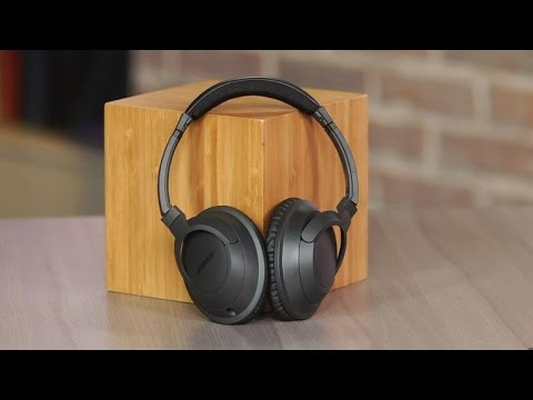 Bose SoundTrue Around-Ear: A classic headphone gets a cosmetic upgrade