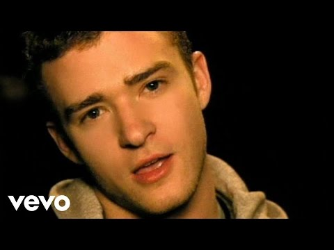 Justin Timberlake – Like I Love You