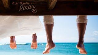 Kidd Santhe - Rindu (Official Music Video)