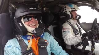 A Marrakech siamo saliti a bordo della Mini All4 Racing che ha partecipato alla Dakar 2017... E l'esperienza è stata esaltante!
