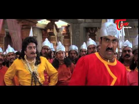 Sainma Bombulu    Ravi Teja Satires on MS Narayana    Diwali Special