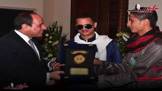 """11معلومة يكشفها بطل """"عرب مطير"""" عن عظمة الجيش المصري"""