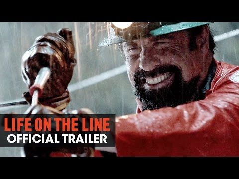 Life on the Line (US Trailer)
