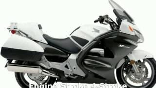 4. 2011 Honda Silver Wing ABS Specification & Info