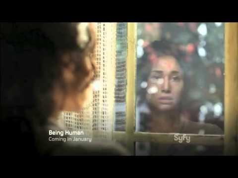 Being Human Season 1 (Promo 'Harder Than It Looks')