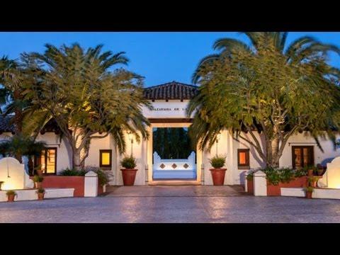 Underground Mansion on Sale for $50 Million