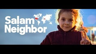 Salam Neighbor Launch Video