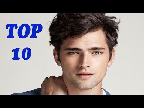 Video Top 10 Most Popular Hottest Male Models in The World !! 2017 download in MP3, 3GP, MP4, WEBM, AVI, FLV January 2017