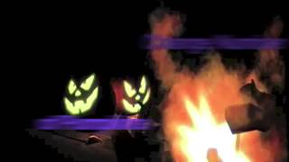 Creepy Pumpkin Live Wallpaper YouTube video