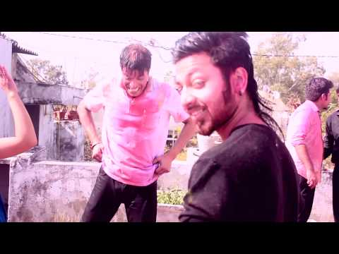 Video Happy Holi 2014 - A MOH Special | Celebration with A-bazz & friends download in MP3, 3GP, MP4, WEBM, AVI, FLV January 2017