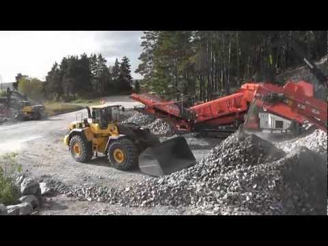 Weighing System for Excavators | Loadtronic 3E  Video Image