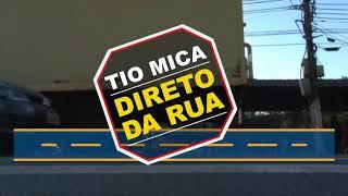 TIO MICA DIRETO DA RUA | ENTREVISTA COM VEREADORES