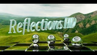 Video review Reflections HD free - 1.0