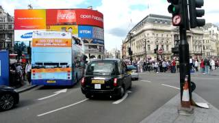 <h5>Piccadilly Circus</h5>