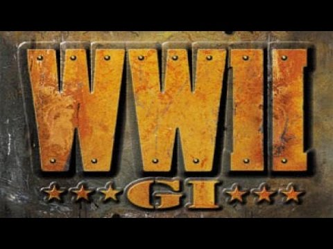 World War 2 Gi PC