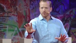 How Not to Get Chased By a Bear | Ryan Foland | TEDxUNLV