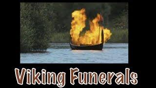 Is It Legal? Viking Funerals