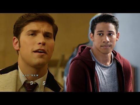 Unexpected Death! Elvis joins the Legends! - Legends of Tomorrow 3x14 Review!