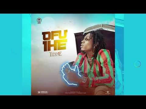 Tidinz - Ofu Ihe (Audio)