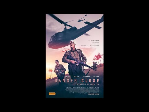 DANGER CLOSE - THE BATTLE OF LONG TAN (2019) WEB-DL XviD AC3 FRENCH
