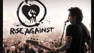Collapse (Post Amerika) - Rise Against [HQ]