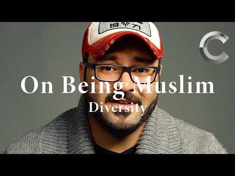 One Word - Diversity (Muslim Vets)