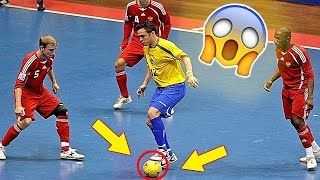 Video Las Jugadas Mas Humillantes del Fútbol - Futsal #1 MP3, 3GP, MP4, WEBM, AVI, FLV Juni 2017