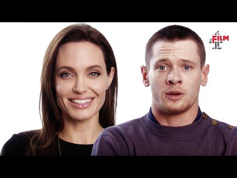 Video Angelina Jolie on directing Unbroken download in MP3, 3GP, MP4, WEBM, AVI, FLV February 2017
