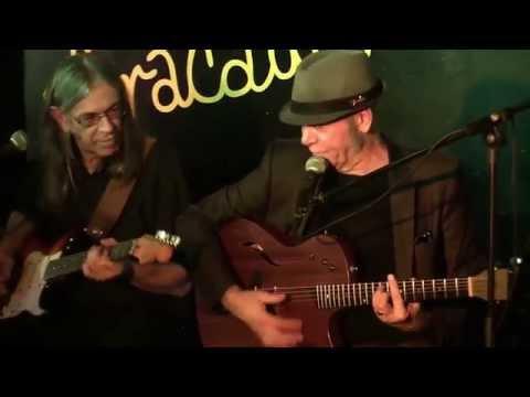 [HQ Sound] Patrick Abrial & Jye à l'AbracadaBar de Paris (Live 03-01-2015)