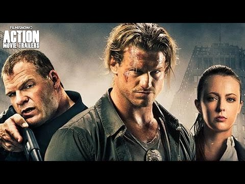 Kane & Dolph Ziggler star in THE COUNTDOWN | Official Trailer [Action 2016] HD