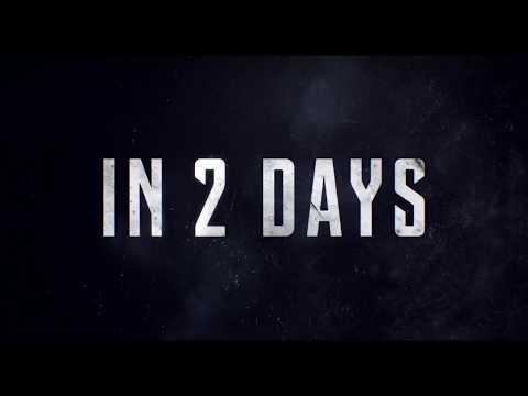 - Spot TV Teaser 2 Days (Anglais)