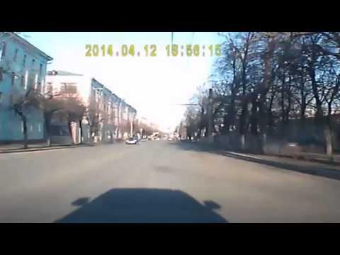 Не удачный день Космонавтики 12 04 2014