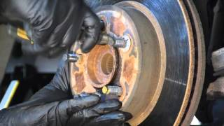 Video Jeep Liberty ball joint replacement test 1.0 MP3, 3GP, MP4, WEBM, AVI, FLV Juni 2018
