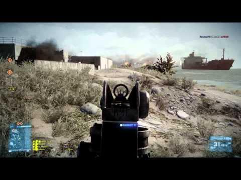 Battlefield 3: Core rush harder than hardcore rush? (видео)