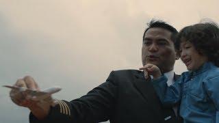 Iklan Raya Malaysia Airlines 2017    #RayaAroundTheWorld