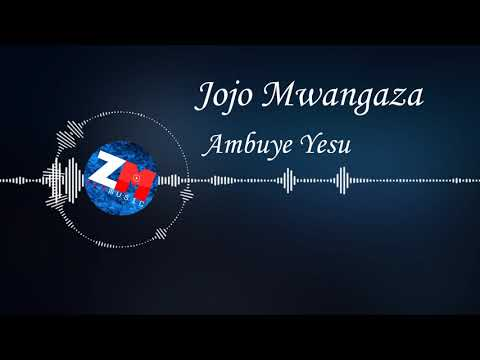 Jojo Mwangaza - Ambuye Yesu [Official Audio] Zambian Gospel Music 2018