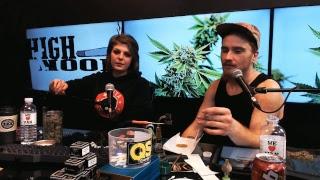 High Noon : Ep 55 - Do You Evan Smoke, Bro? by Pot TV