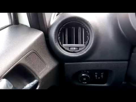 Opel corsa d дефлектор фотография