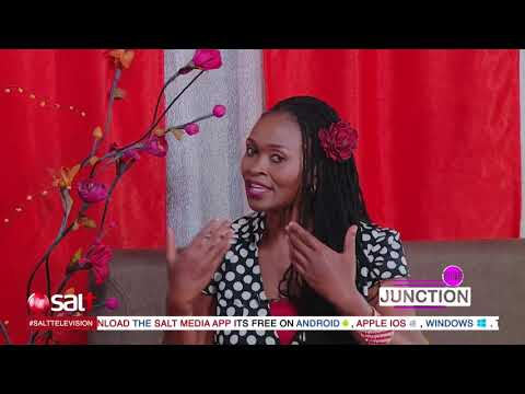 The Junction - How to spice up your marriage. ?