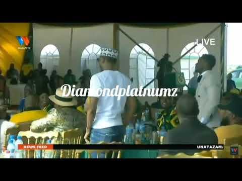 Ali kiba & Diamond platnumz _ CCM Number 1 ( official video)