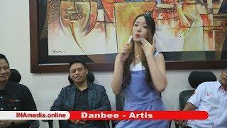 DANBEE - ARTIS KOREA CANTIK KEPINCUT DANGDUT
