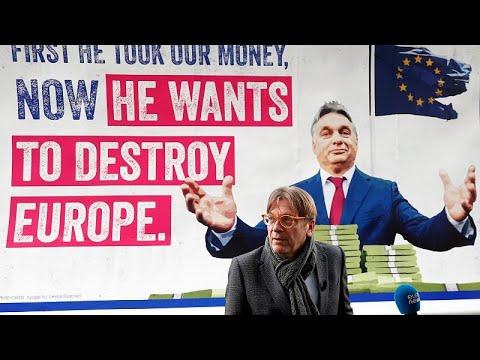 Ευρωεκλογές 2019: Το μήνυμα του ALDE