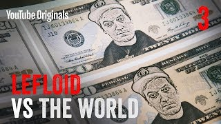 MONEY – LeFloid VS The World Ep 3