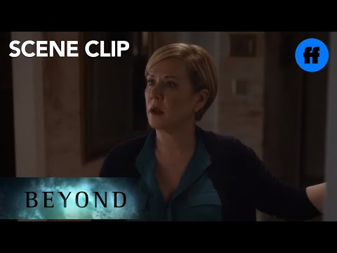 Beyond | Season 1, Episode 7: Tom And Diane - Second Chance | Freeform